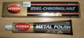 Autosol® Metal-Polish / Edel-Chromglanz 75ml - Chrompolitur
