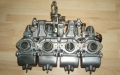 CB400 Four Vergaser Ultraschallreinigung